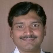 Dr. Vikas Kumar Roy