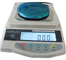 10000g / 100mg Electronic Balance