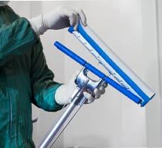 14 Inch Microfibre Mop