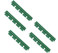 1 mm 8-well Comb, RS