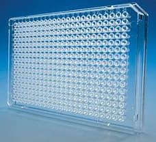 384-well ABgene PCR Plate