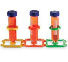 1-Well 50 mL Tube Racks, Assorted-HS23052
