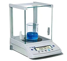 Analytical Balance-220 gm