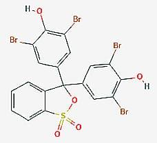 Bromophenol Blue Indicator