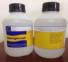Buffer Solution pH 2.00 -1000 ml
