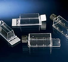 1-well Chamber Slide w/ removable well, Permanox Plastic