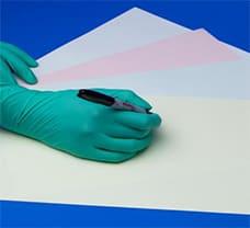 Clean room Autoclavable Paper