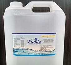 De Mineralized Water (DM) 5L
