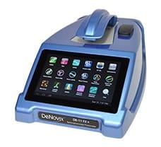 DeNovix Microvolume (1 l) Spectrophotometer / Fluorometer