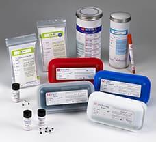 EZ-Accu Shot For 10-100 CFU ATCC 6538P-Staphylococcus aureus