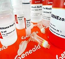 GENEzol TriRNA Bacteria Kit-GZB100