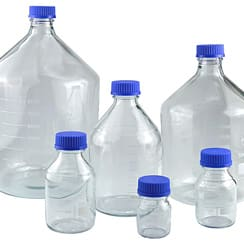 Buy online Laboratory Glass Bottles at best Price   Biomall India
