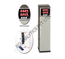 HPLC Column Oven-02 - Inbuilt Temperature Controller & Oven
