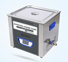 LCD Ultrasonic Cleaner-ATS-2