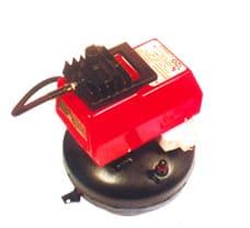 Oil free Air compressor-AC01