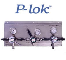 P-Lok Auto Gas Changeover