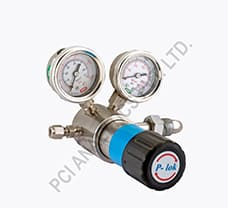 P-Lok High Pressure Piston Type Regulator