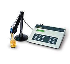 PICO pH Meter (USP Compliance)