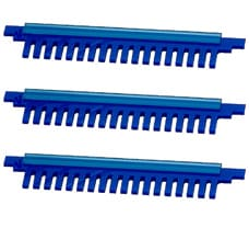 RM - 1mm 18-well Combs