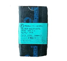SILVER SULPHATE-27502