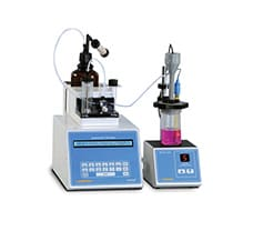 TITRA+ - Potentiometric Auto-Titrator